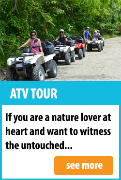 ATV Tours in Mal Pais