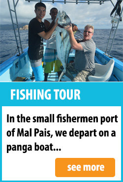 Fishing Tours In Mal Pais